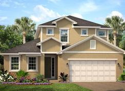 Pensacola - Aviana: Davenport, Florida - Park Square Residential