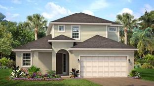 Pensacola - Compass Landing: Orange City, Florida - Park Square Residential