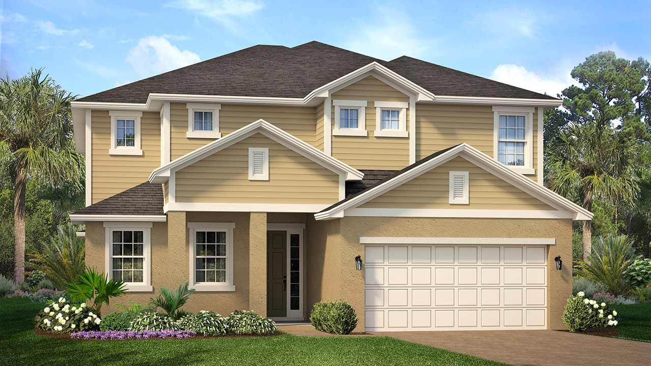 Exterior featured in the Wellington By Park Square Residential in Lakeland-Winter Haven, FL