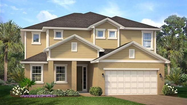 Lot 173   2949 Bluestem Lane (Wellington)