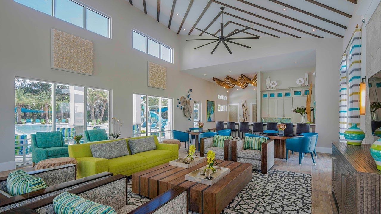 'Veranda Palms' by Park Square Resort in Orlando