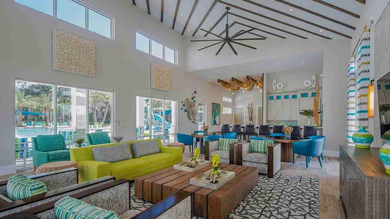 Veranda Palms Clubhouse