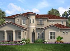 Carrara II - MiraBay: Apollo Beach, Florida - Park Square Residential