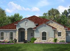 Florenzo - MiraBay: Apollo Beach, Florida - Park Square Residential