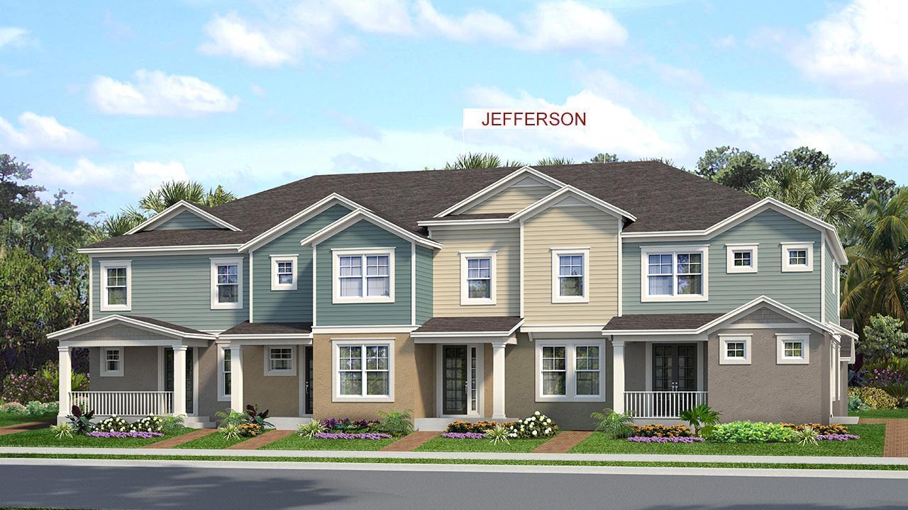 Jefferson A