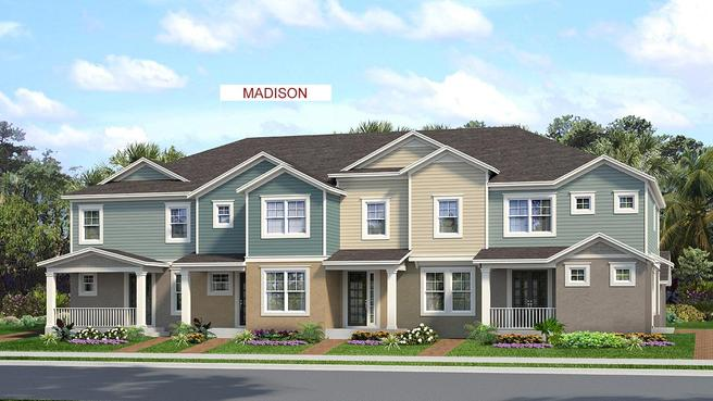 Lot 125D2   6323 Camino Dr (Madison)