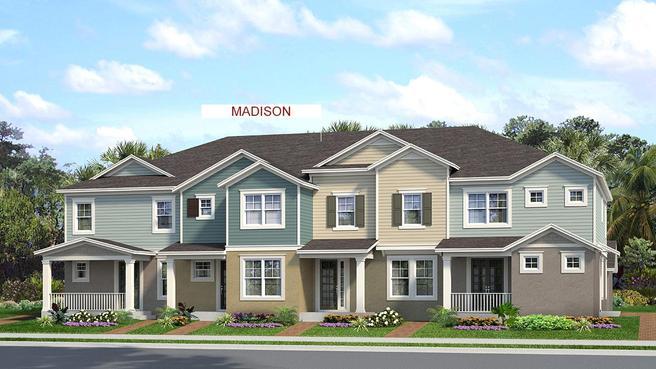 Lot 125 B 2   6271 Camino Dr (Madison)