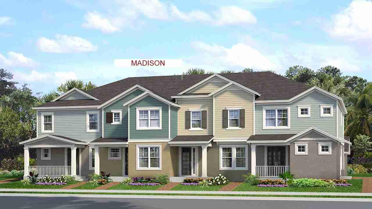 Madison B
