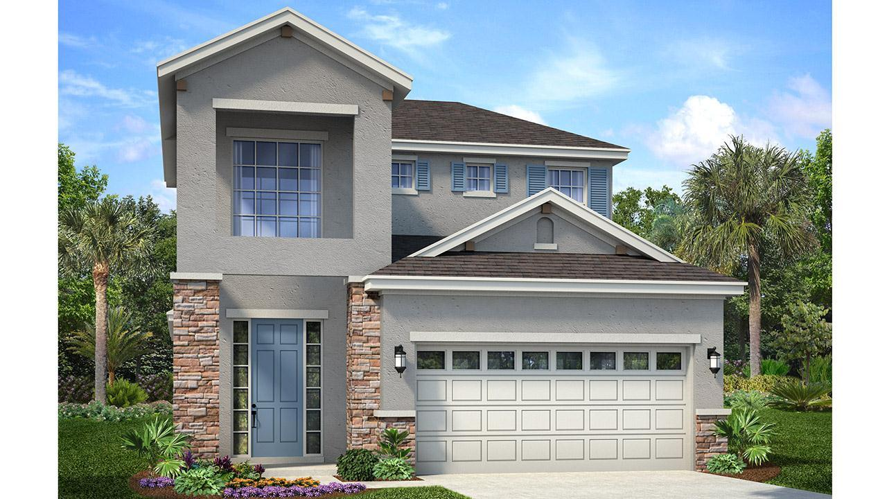 Exterior featured in the Seville By Park Square Residential in Tampa-St. Petersburg, FL