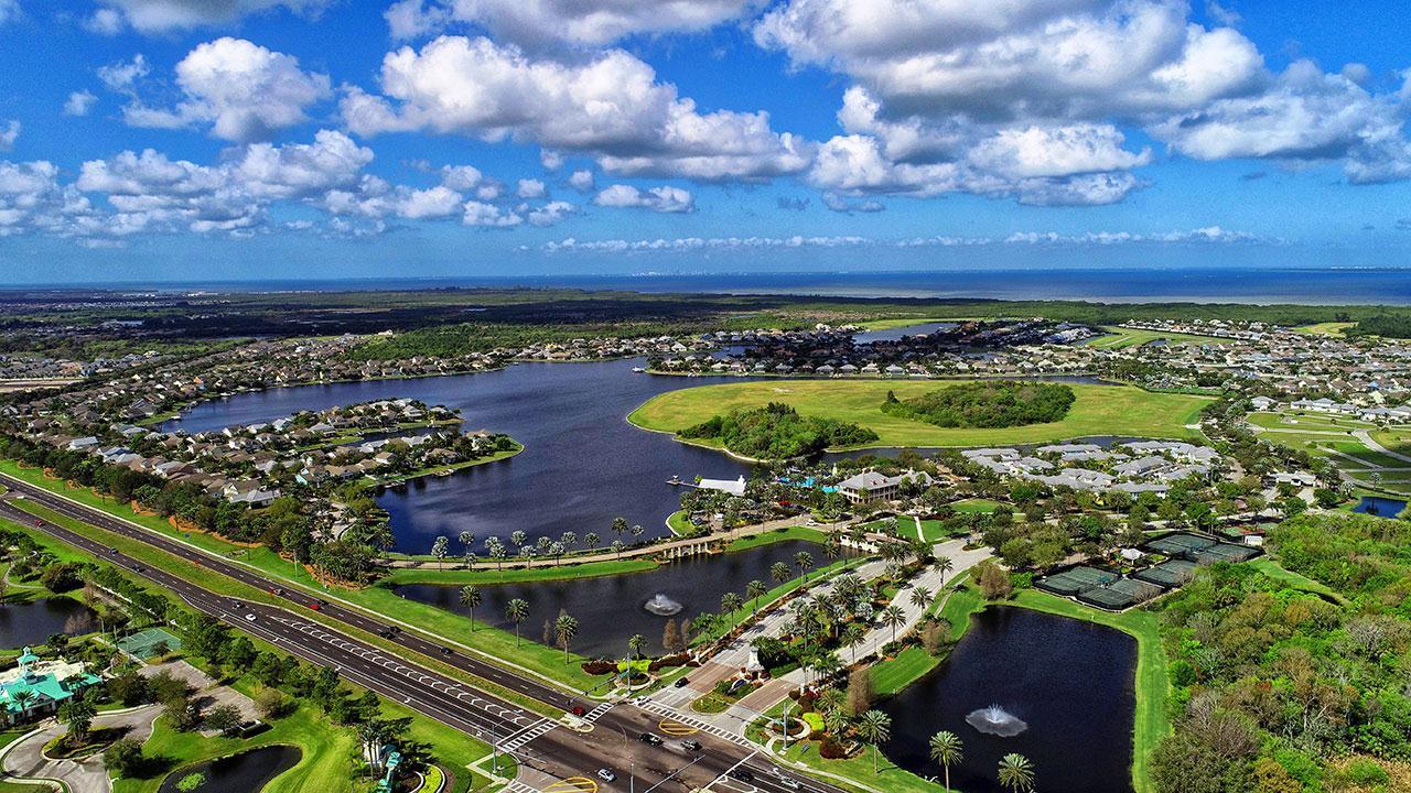 MiraBay Waterviews