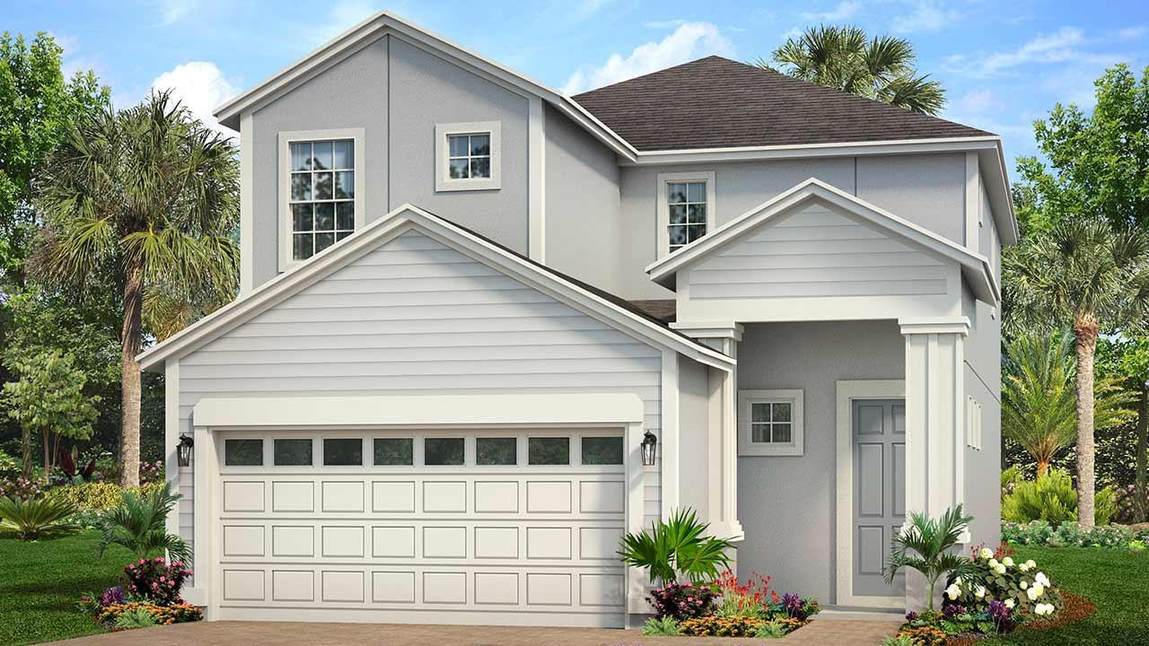 Exterior featured in the Tribeca By Park Square Residential in Tampa-St. Petersburg, FL