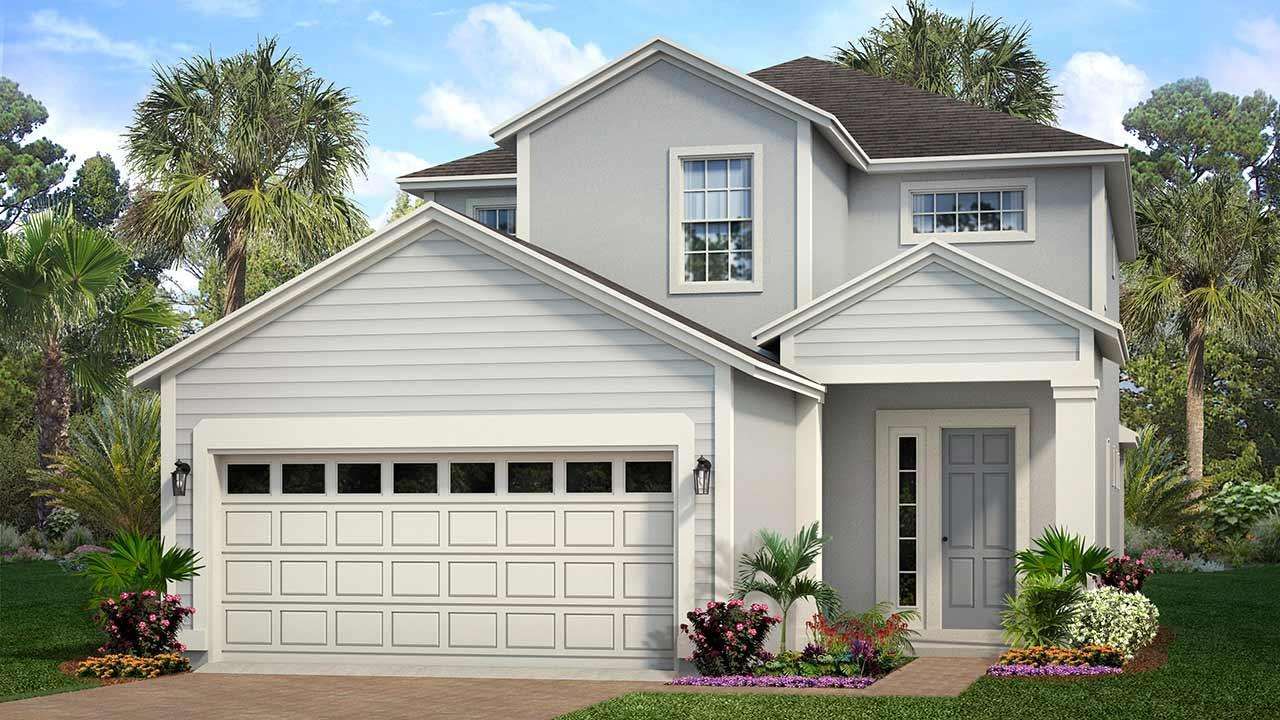 Exterior featured in the Carnaval By Park Square Residential in Tampa-St. Petersburg, FL