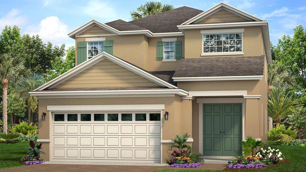 Exterior featured in the Montane By Park Square Residential in Tampa-St. Petersburg, FL