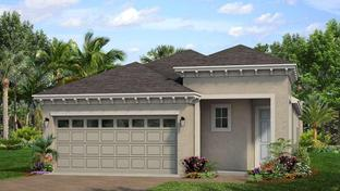 Mendoza - MiraBay: Apollo Beach, Florida - Park Square Residential