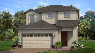 Sorrento - MiraBay: Apollo Beach, Florida - Park Square Residential