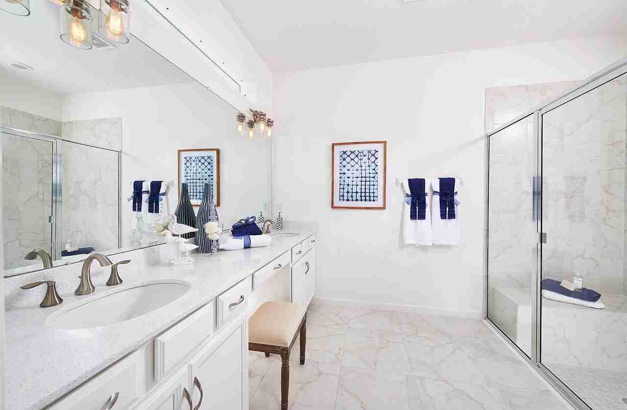 Margate II Master Bath