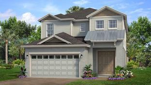 Montane - MiraBay: Apollo Beach, Florida - Park Square Residential