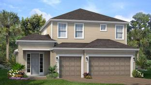 Sebring - North River Ranch: Parrish, Florida - Park Square Residential
