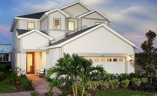 Waterset by Park Square Residential in Tampa-St. Petersburg Florida
