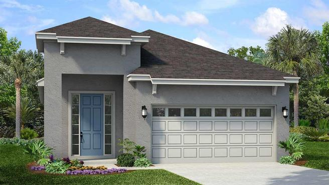 Lot 121   318 Blackrock Ln (Seville)