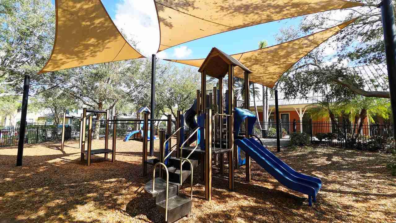 MiraBay Playground
