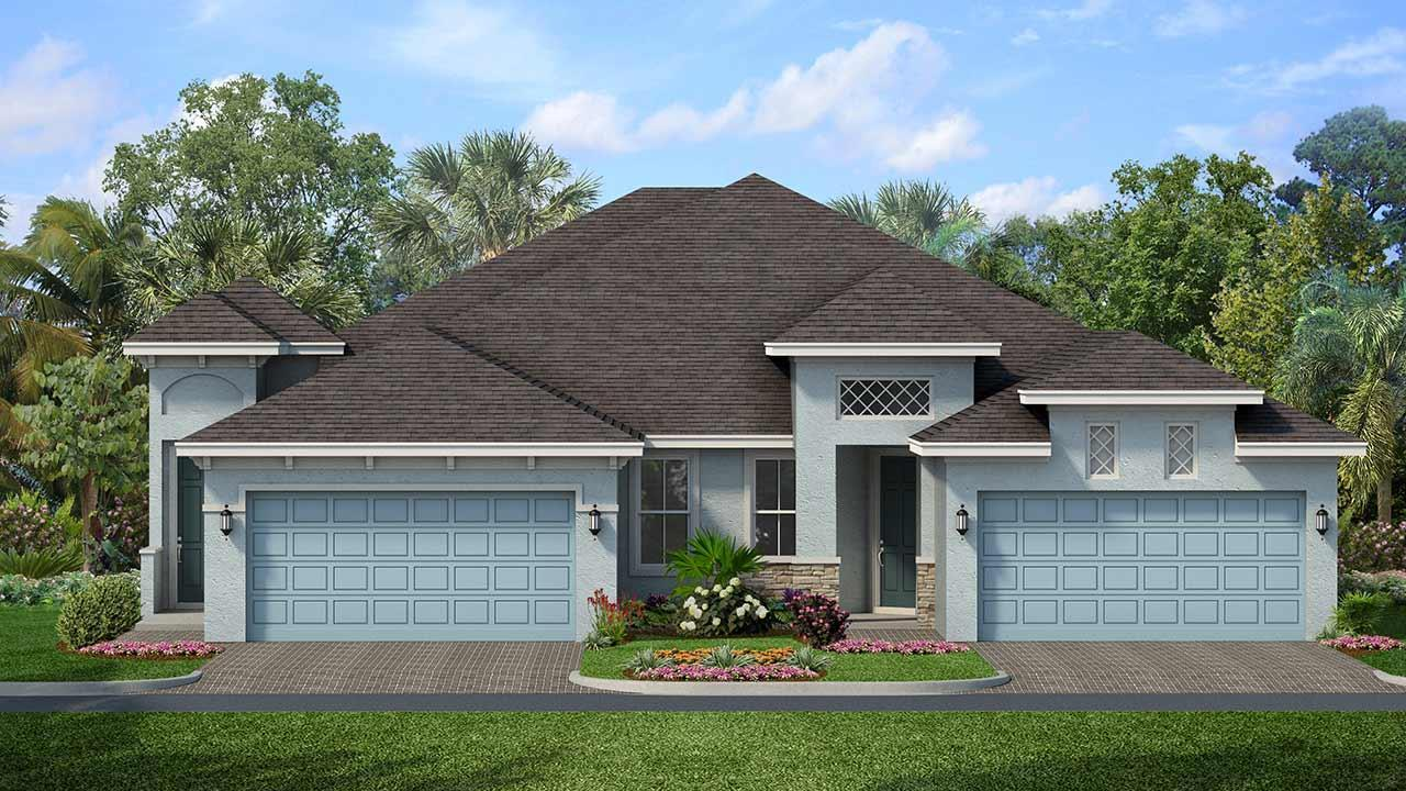 Trevesta Villas in Palmetto Florida