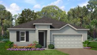 Aspire - Tarpon Bay: Haines City, Florida - Park Square Residential