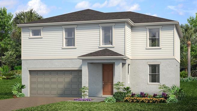 Lot 283   266 Tarpon Bay Boulevard (Dream)