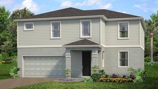 Dream - Tarpon Bay: Haines City, Florida - Park Square Residential