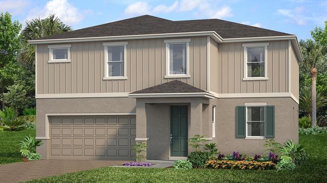Lot 282   270 Tarpon Bay Boulevard (Dream)