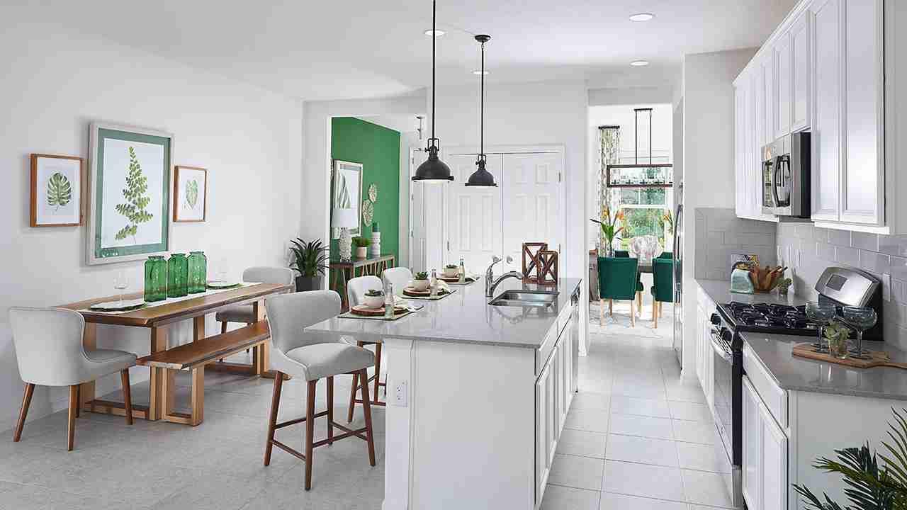Jefferson Kitchen
