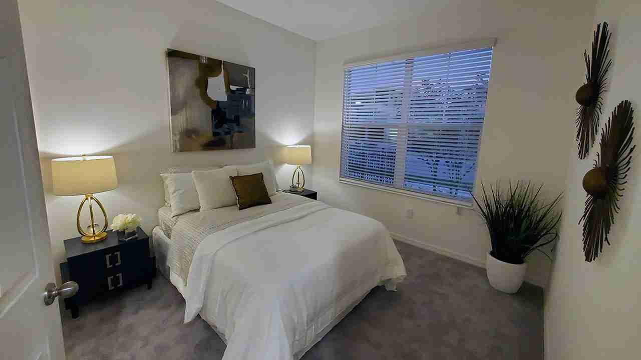 Madison Bedroom 2