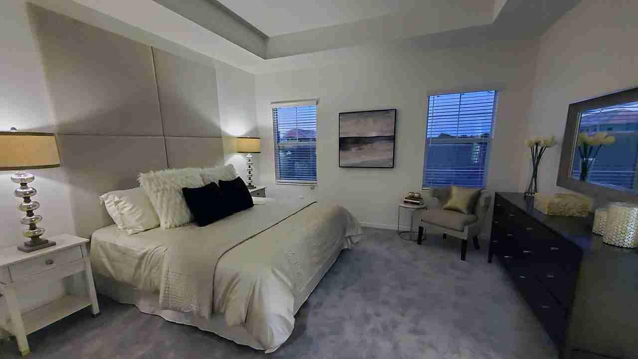 Madison Master Suite