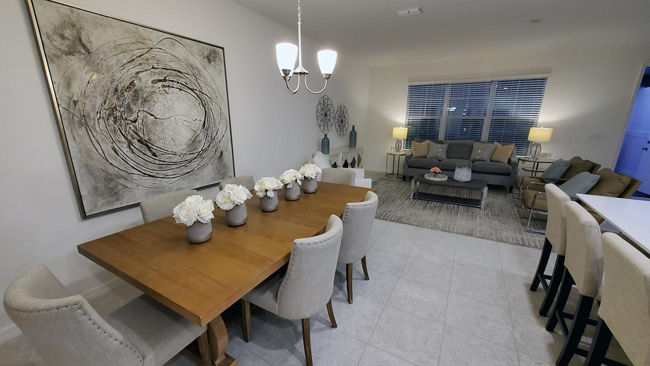 Madison Dining Room