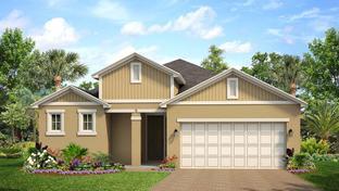 Walton III - North River Ranch: Parrish, Florida - Park Square Residential