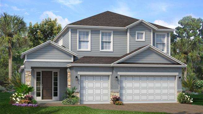 Lot 127   1460 Rosedale Road (Sebring)