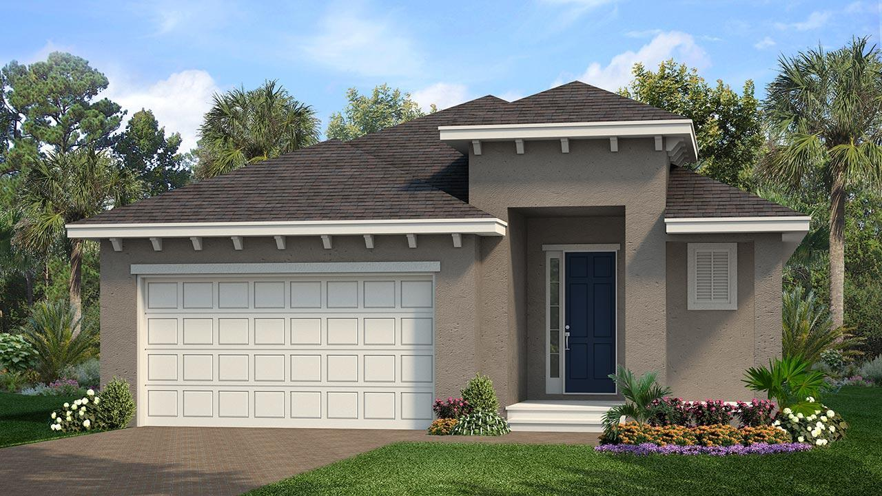 Exterior featured in the Daytona By Park Square Residential in Lakeland-Winter Haven, FL