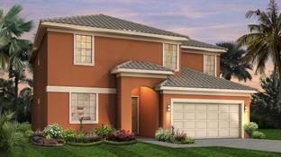 Santa Clara - Veranda Palms: Kissimmee, Florida - Park Square Resort