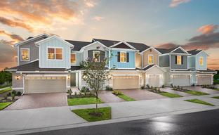FishHawk Ranch by Park Square Residential in Tampa-St. Petersburg Florida