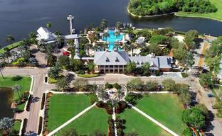 MiraBay by Park Square Residential in Tampa-St. Petersburg Florida