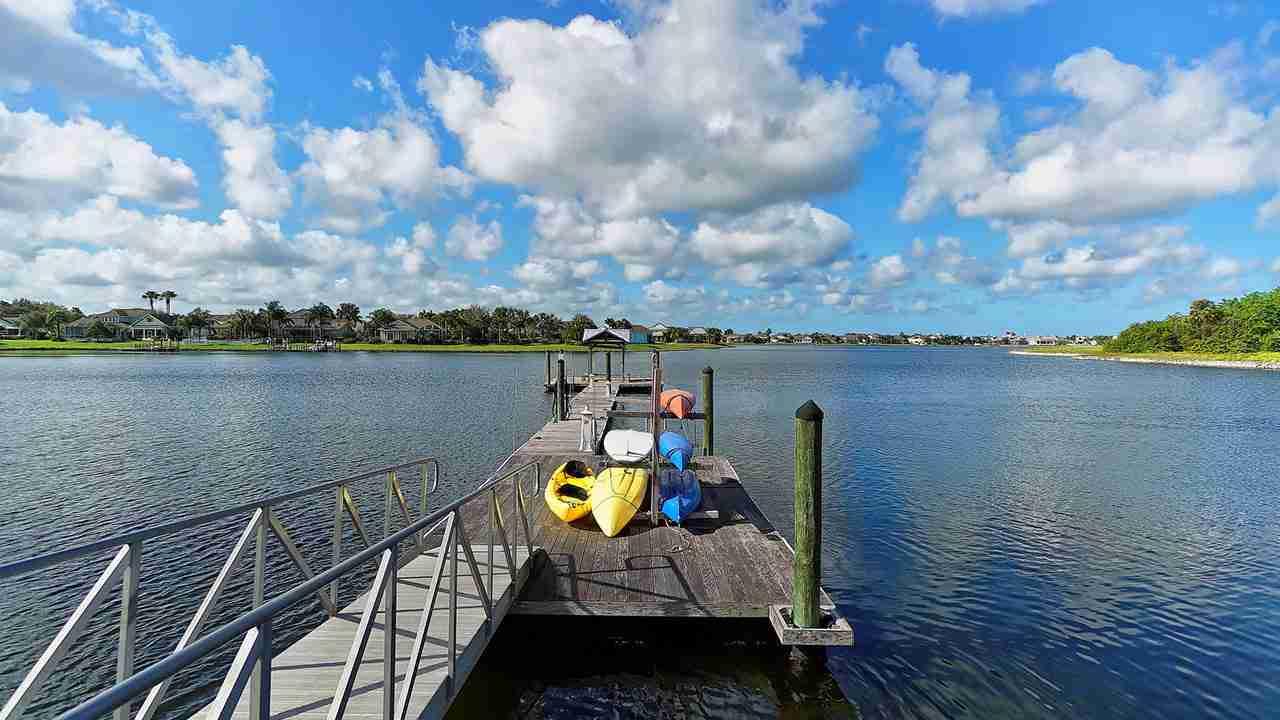 MiraBay Boating