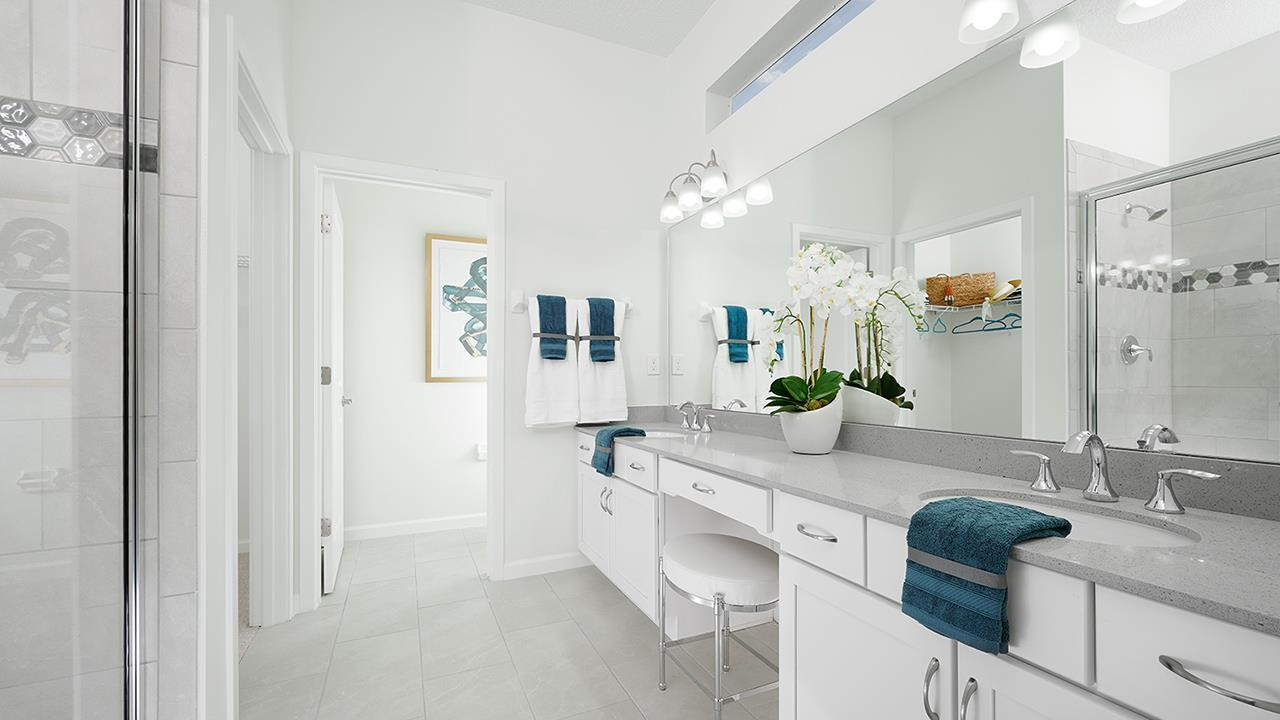 Bathroom featured in the San Clemente By Park Square Resort in Orlando, FL