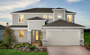 RedBridge Square by Park Square Residential in Lakeland-Winter Haven Florida
