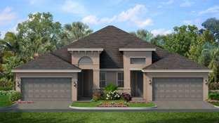 Bay - Trevesta: Palmetto, Florida - Park Square Residential
