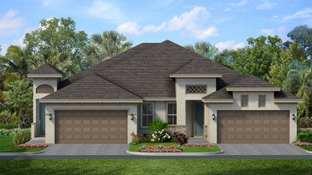 Atlantic - Trevesta: Palmetto, Florida - Park Square Residential