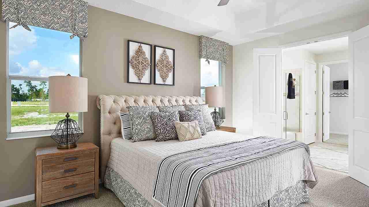 Pensacola Bedroom
