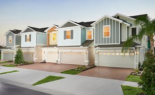 Valencia Isles by Park Square Residential in Orlando Florida