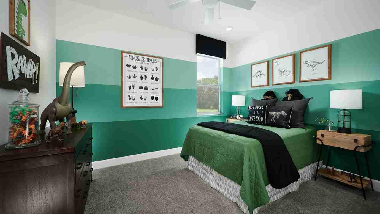 Margate II - Bedroom 2