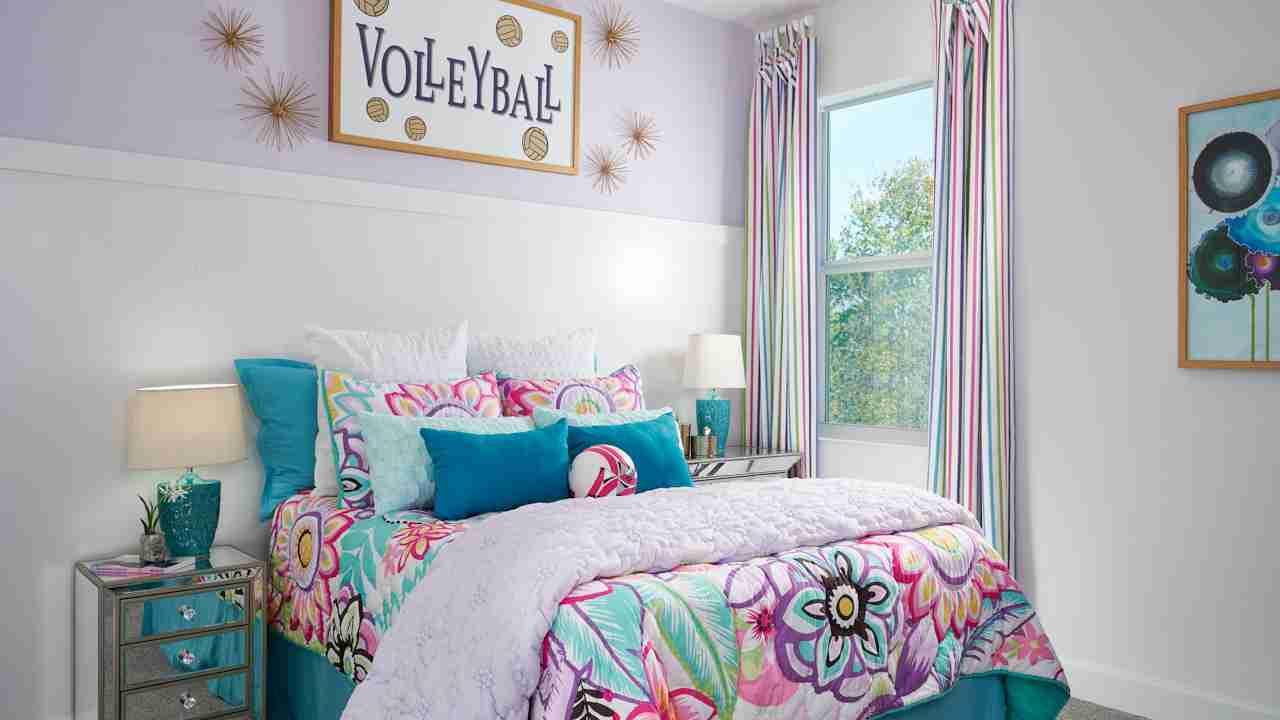 Margate II - Bedroom