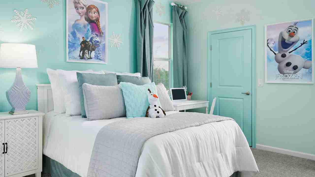 Pensacola Bedroom 2